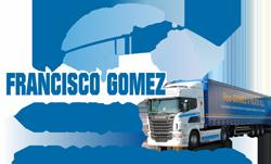 Transportes Francisco Gómez